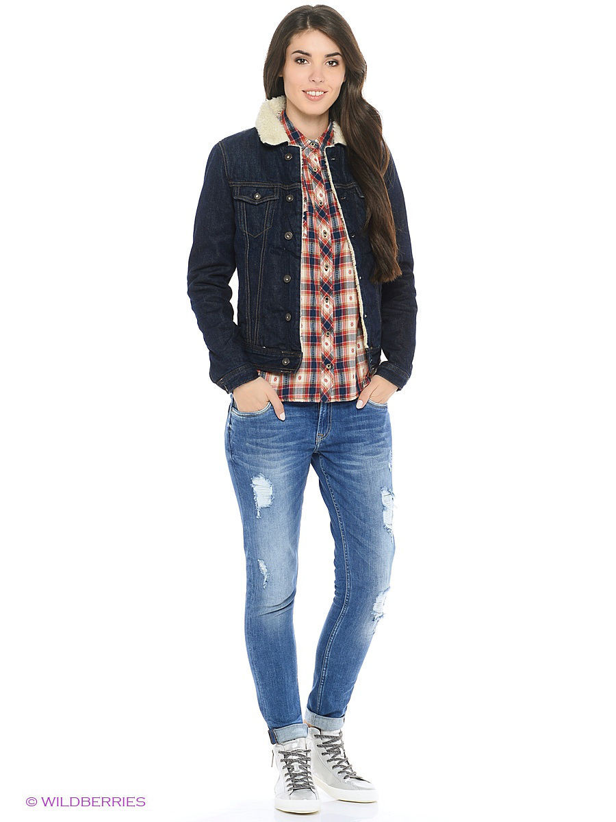 Куртка Pepe Jeans London PL401127L46/000