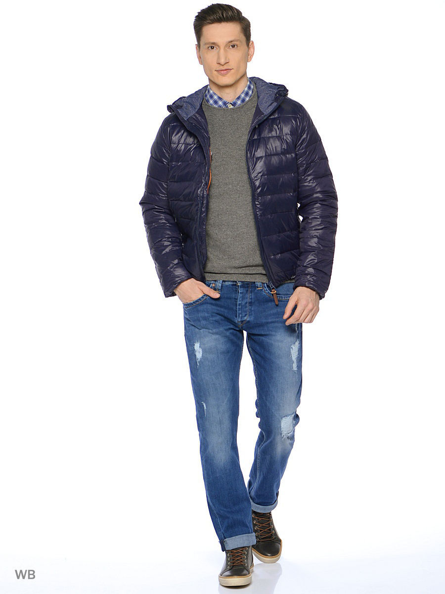 Куртка Pepe Jeans London PM401256/583