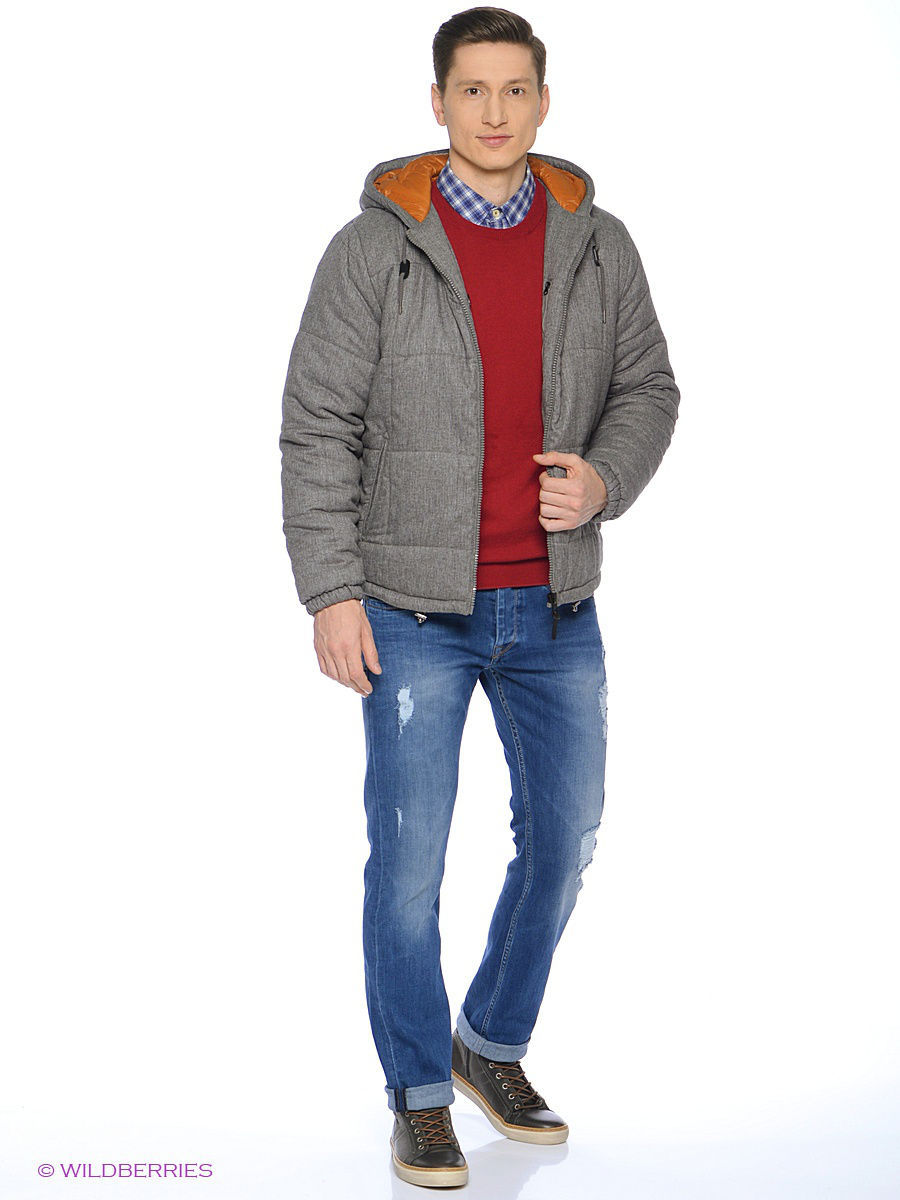 Куртка Pepe Jeans London PM401260/933