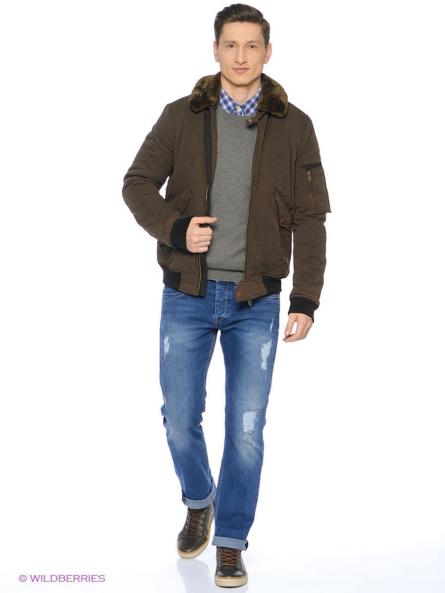 Куртка Pepe Jeans London PM401277/768