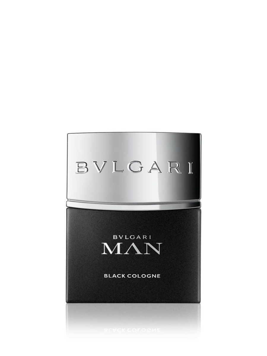 Туалетная вода BVLGARI Туалетная вода Bvlgari Man Black Cologne 30 мл туалетная вода спрей для мужчин bvlgari man объем 30 мл