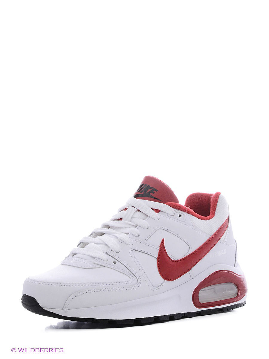 Кроссовки AIR MAX COMMAND FLEX LTR GS Nike 844352-161