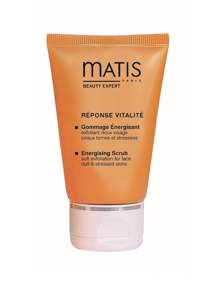 Скрабы Matis от Wildberries RU