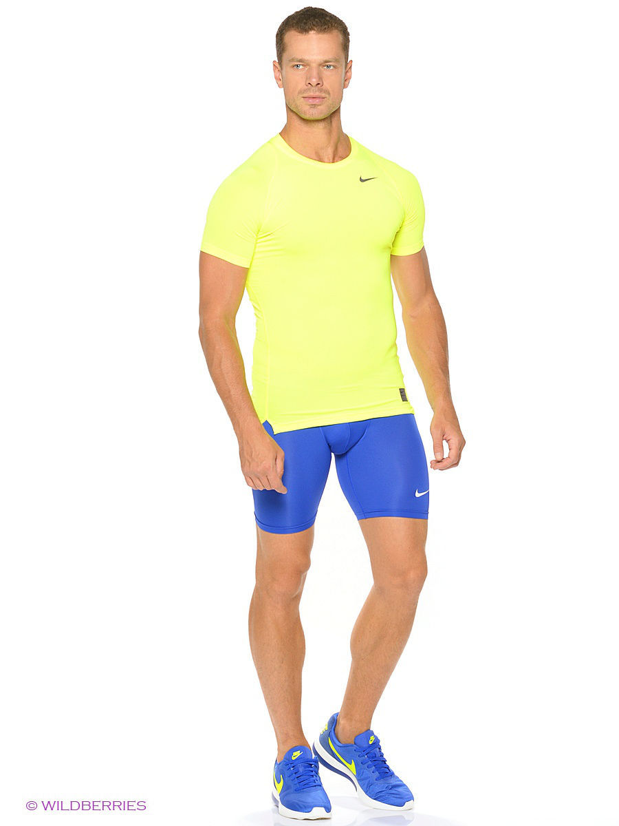 Шорты Nike Шорты COOL COMP 6 SHORT omron comp air pro