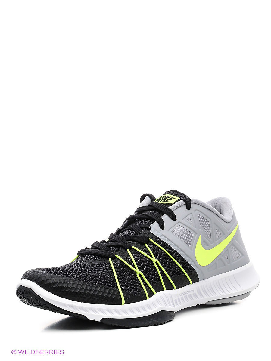Кроссовки ZOOM TRAIN INCREDIBLY FAST Nike 844803-002
