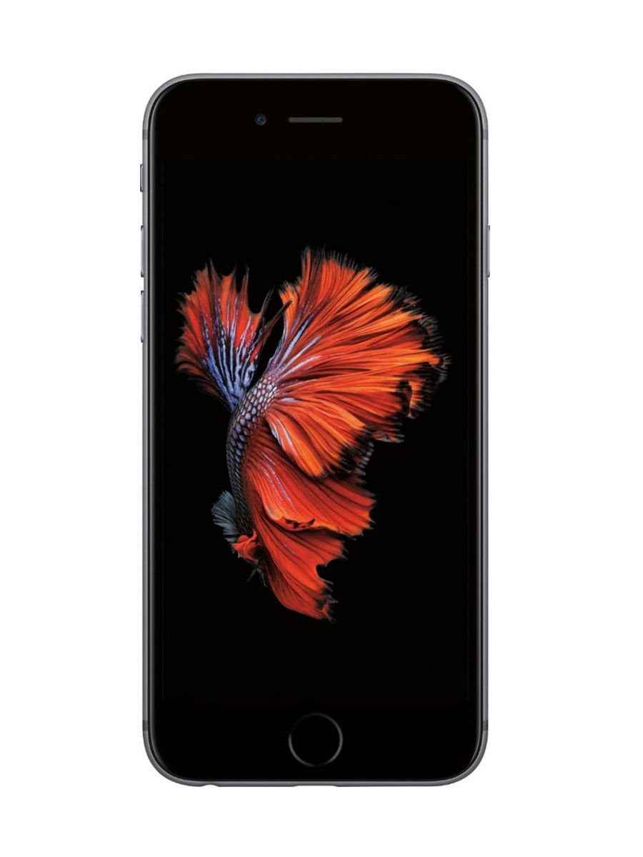 Смартфон iPhone 6s MN0W2RU/A 32Gb, серый