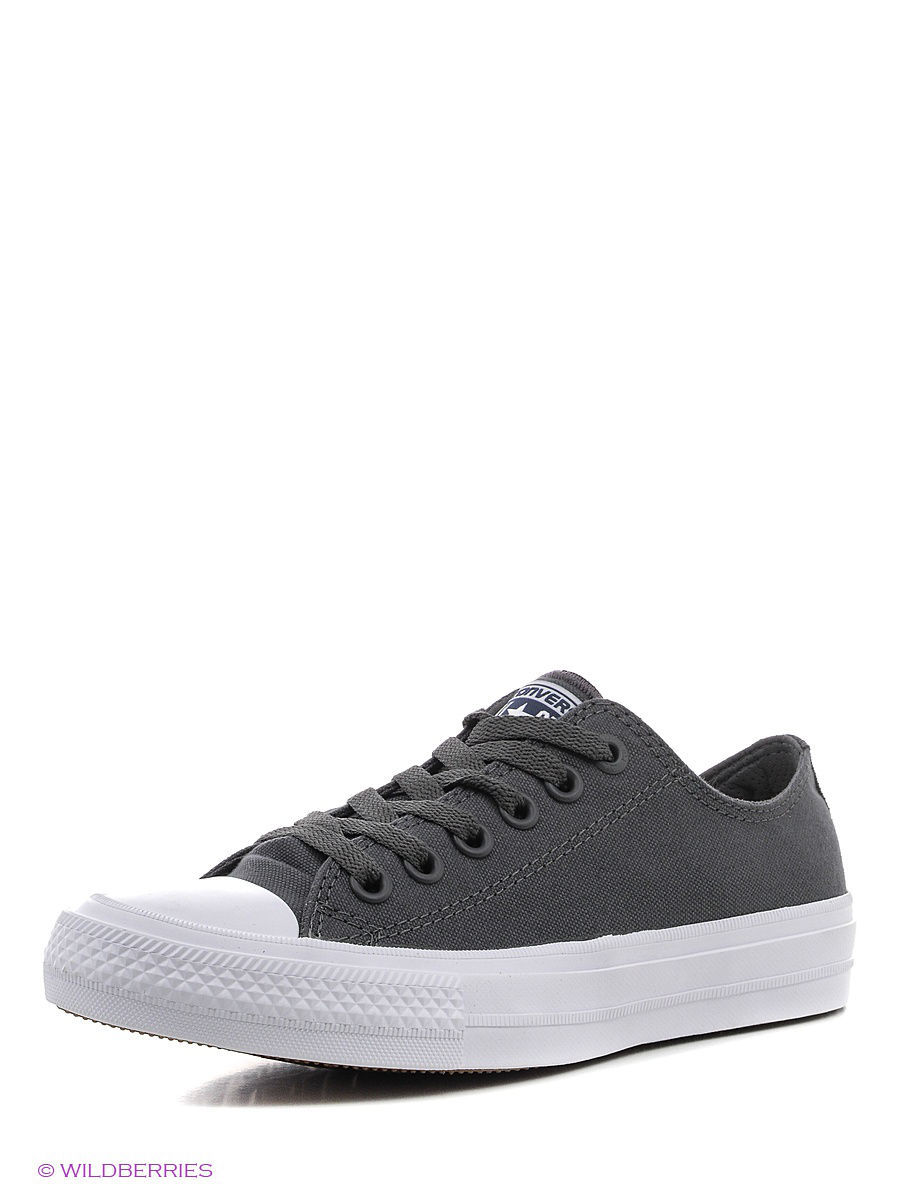 Кеды Converse Кеды Chuck Taylor All Star II Core кеды converse кеды chuck taylor all star ii core