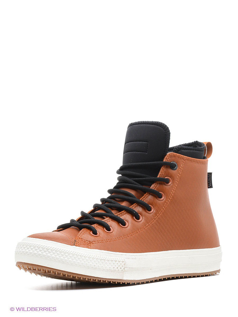 Converse Кеды Chuck Taylor All Star II Boot