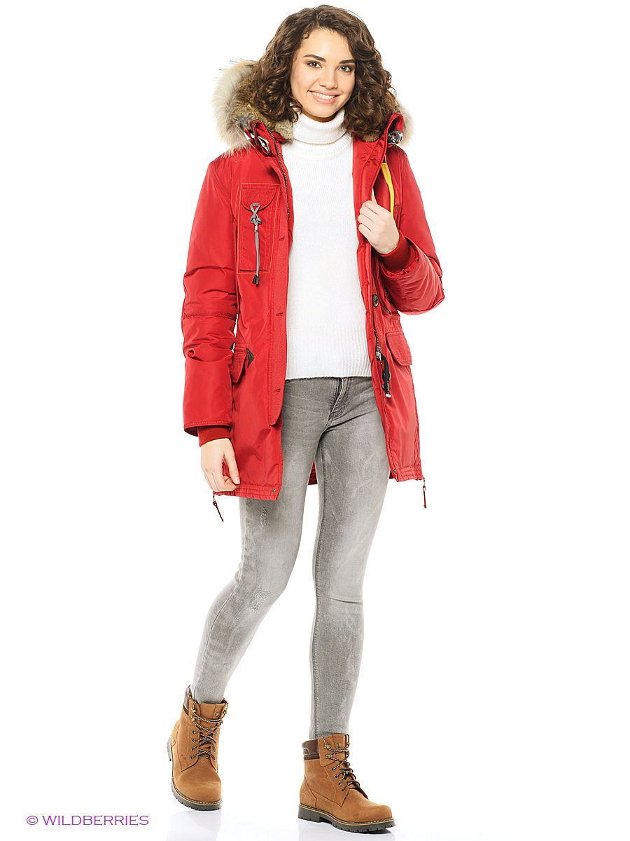 ������� KODIAK WOMAN Parajumpers MA32/527