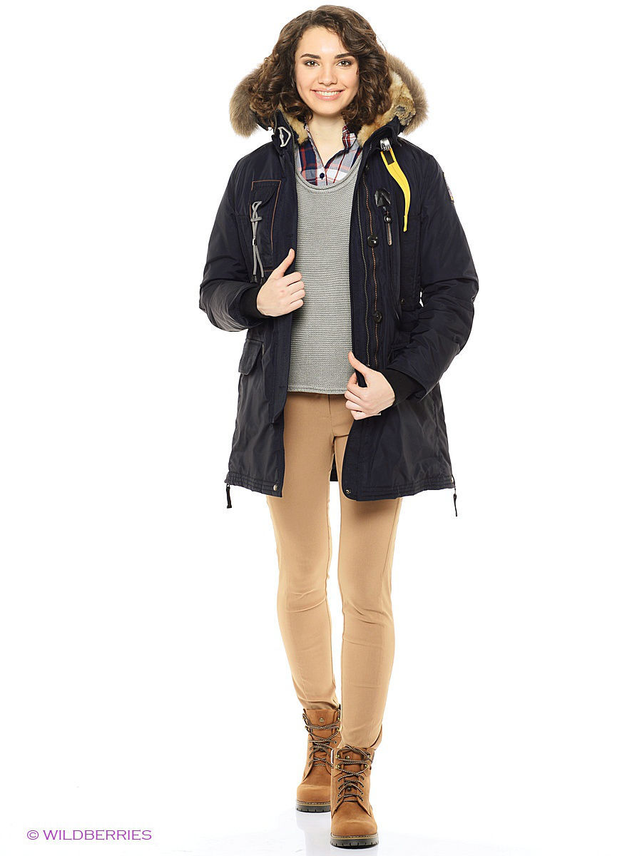������� KODIAK WOMAN Parajumpers MA32/562