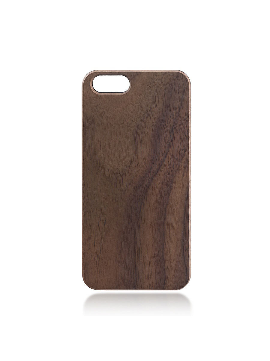 Накладка Wood для Apple Iphone 6 Plus