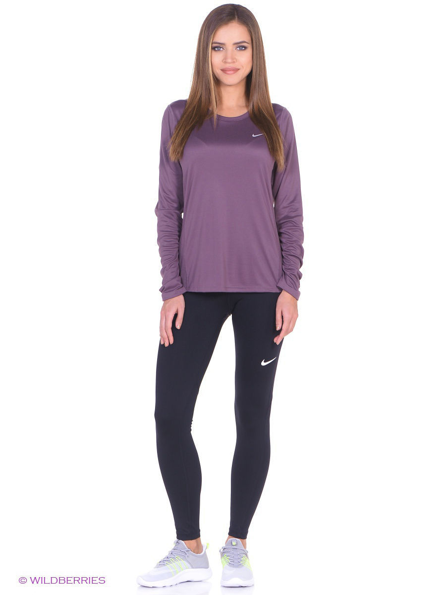 Леггинсы NP CL TIGHT Nike 725477-011