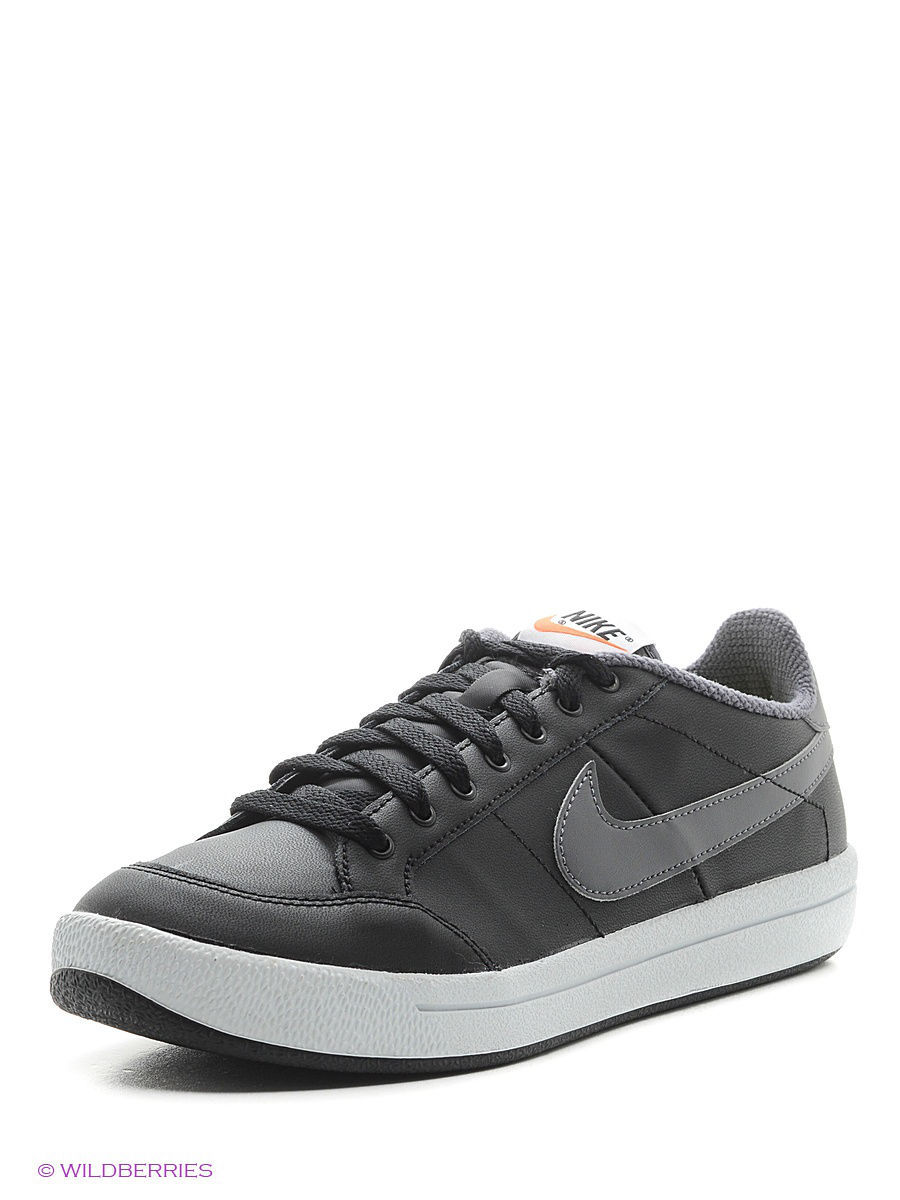 Кеды NIKE MEADOW '16 LTR 833462-002