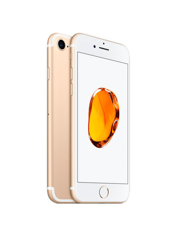 Смартфон iPhone 7 256GB Gold