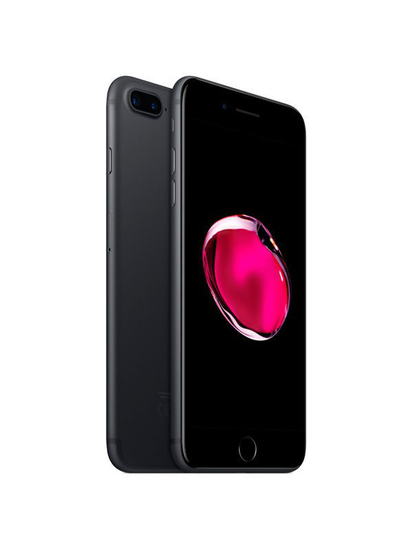 Смартфоны Apple Смартфон iPhone 7 Plus 32GB Black