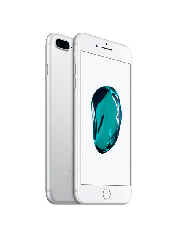 Смартфоны Apple Смартфон iPhone 7 Plus 32GB Silver