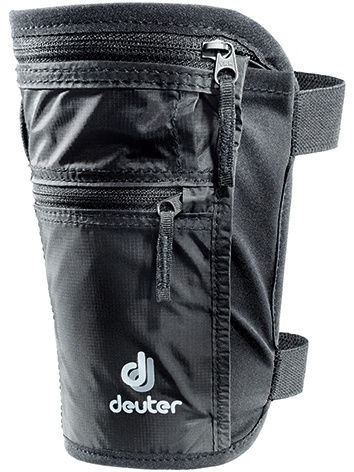 Кошельки Deuter Кошелек Deuter 2016-17 Security Legholster sand (б/р) сумки deuter сумка на плечо deuter 2016 17 tommy l dresscode black б р