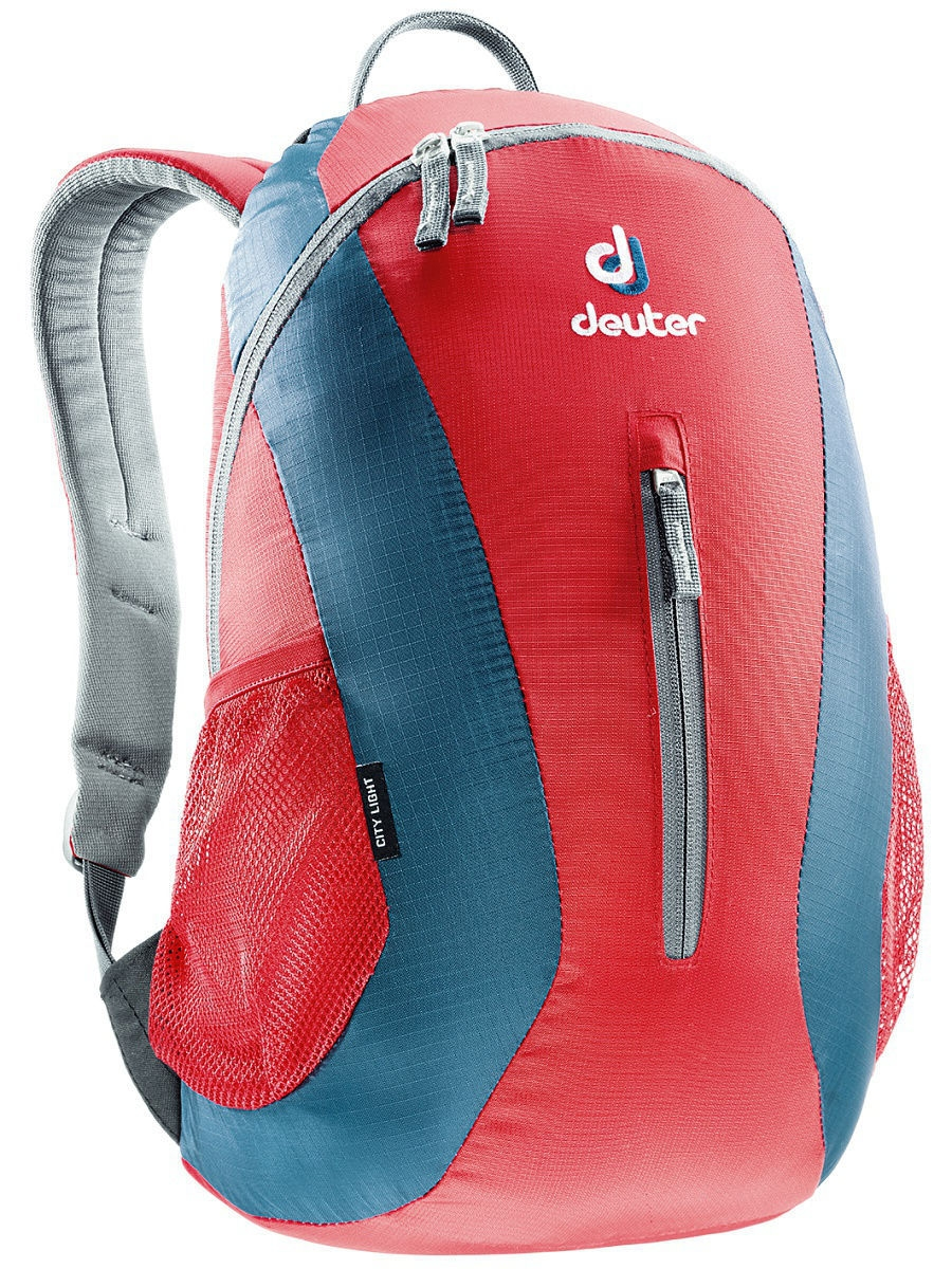 Рюкзаки Deuter Рюкзак Deuter Daypacks City Light рюкзак deuter daypacks giga pro black