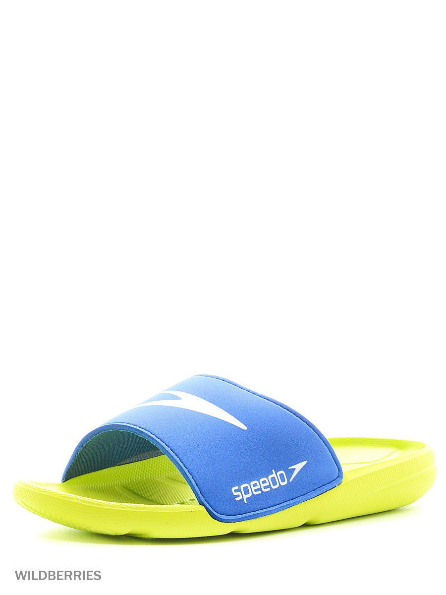Шлепанцы Speedo 8-07399A019A019