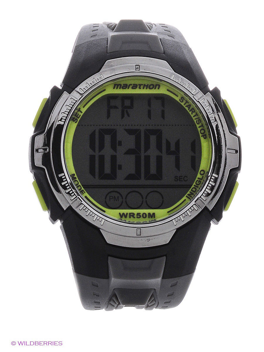 Мужские часы Timex TW5M06700