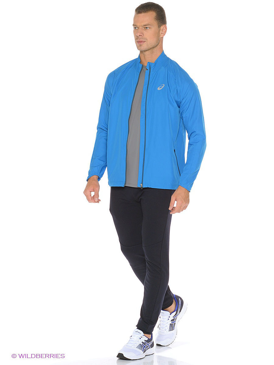 Куртки ASICS Куртка Woven Jacket куртки asics куртка padded jacket