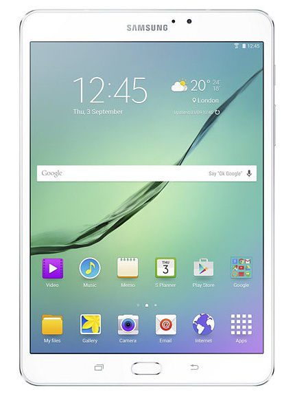 Планшет Galaxy Tab S2 8.0 SM-T719 LTE 32Gb