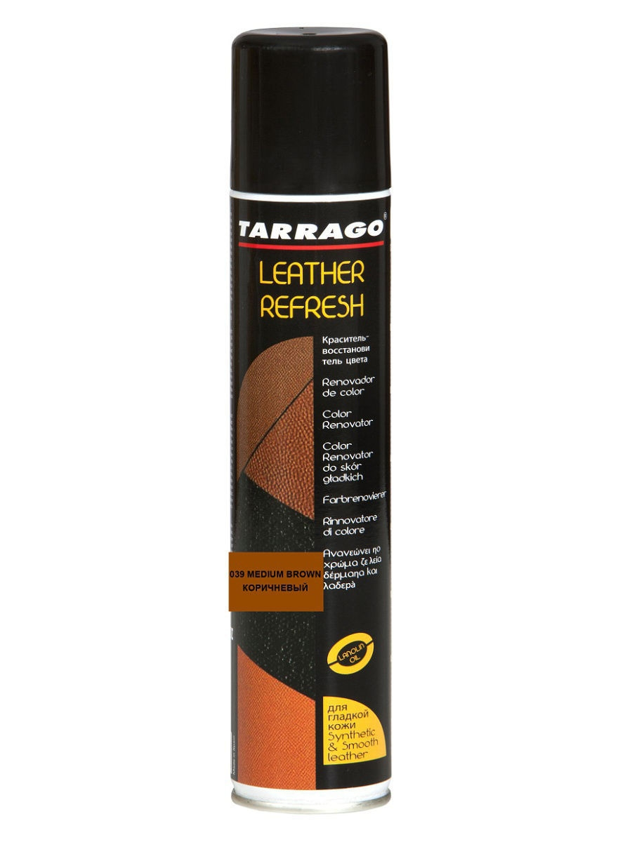 ��������-��������� ��� ��. ���� Leather Refresh (039 ������-����������) Tarrago TCS20_���.039