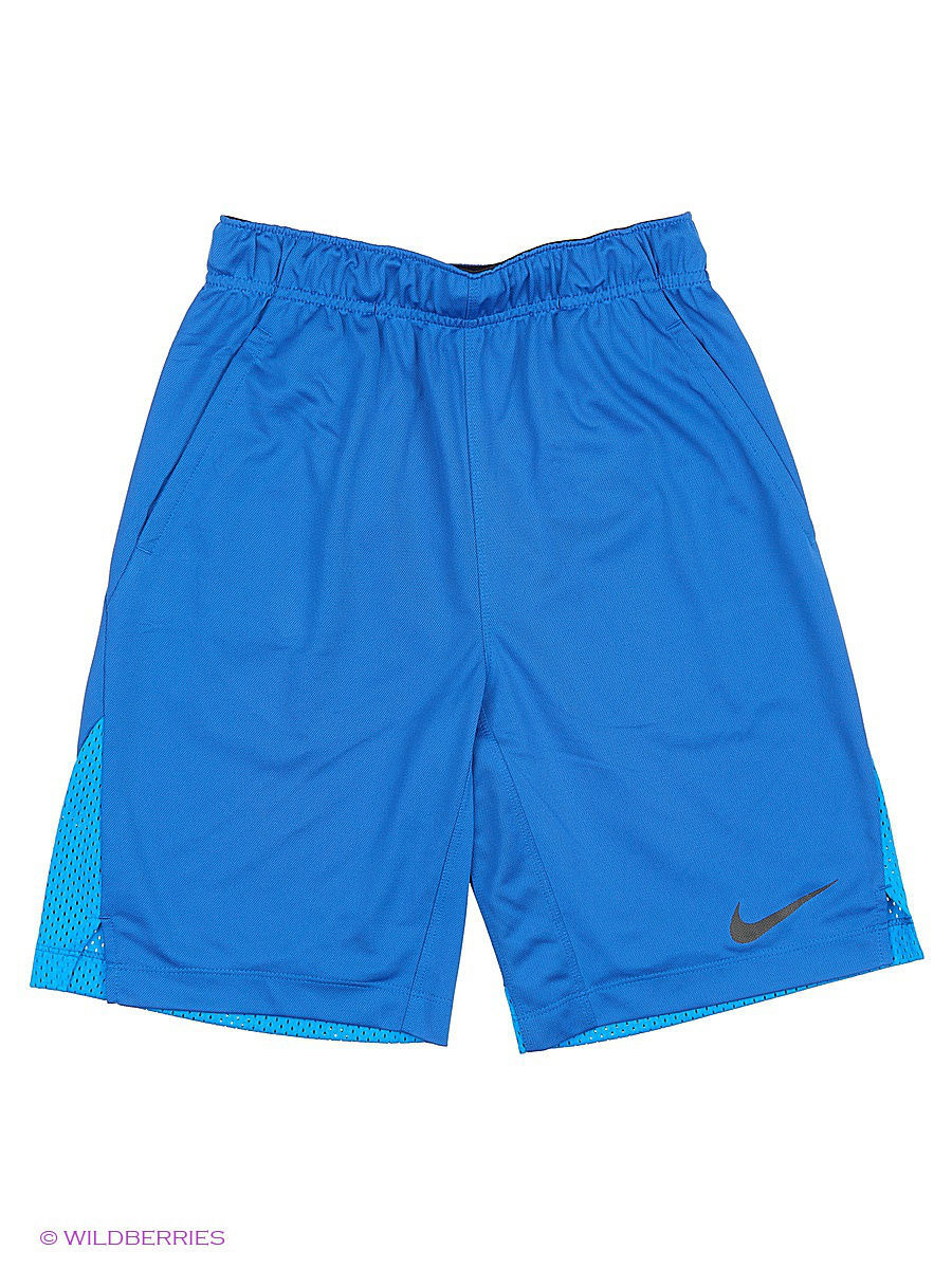 Шорты AS HYPERSPEED KNIT SHORT YTH Nike 724410-480