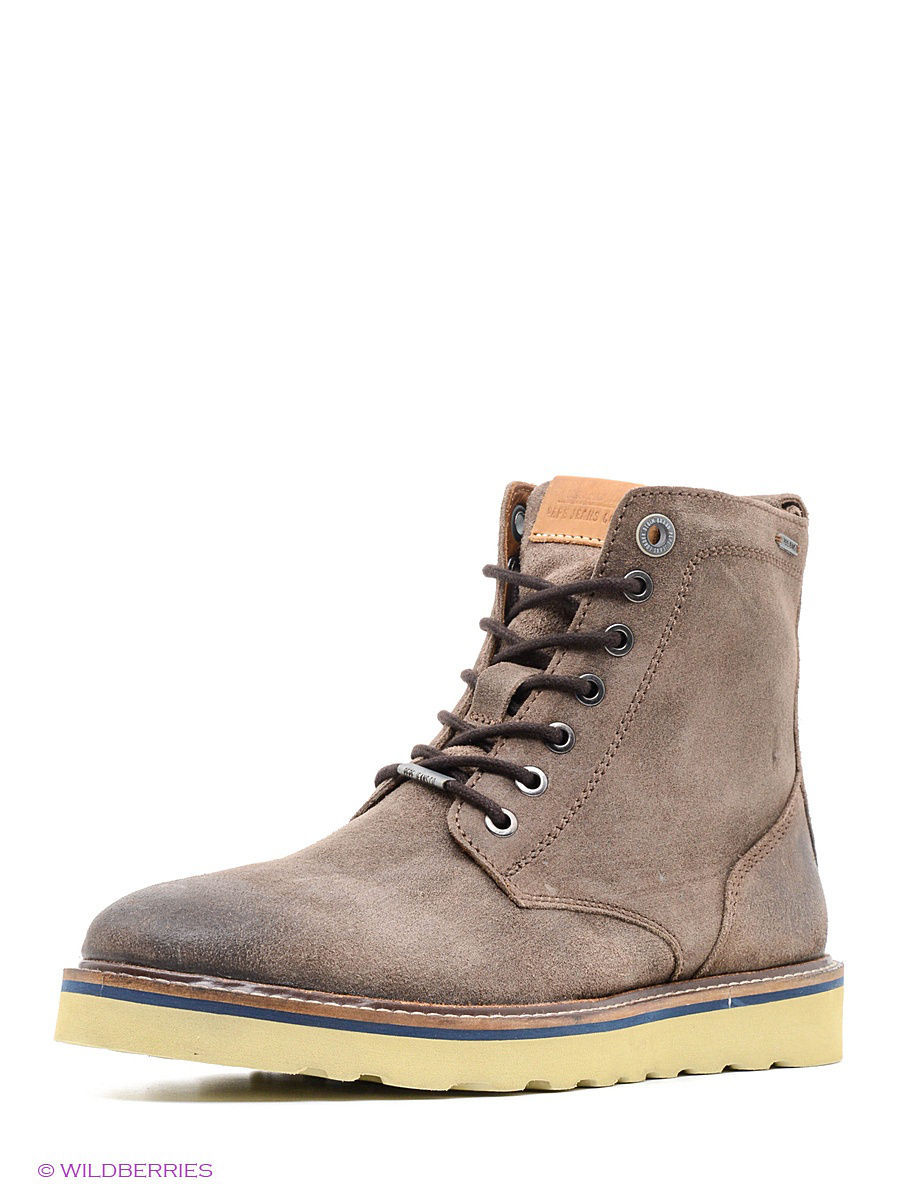 ������� PEPE JEANS LONDON PMS50110/878brown
