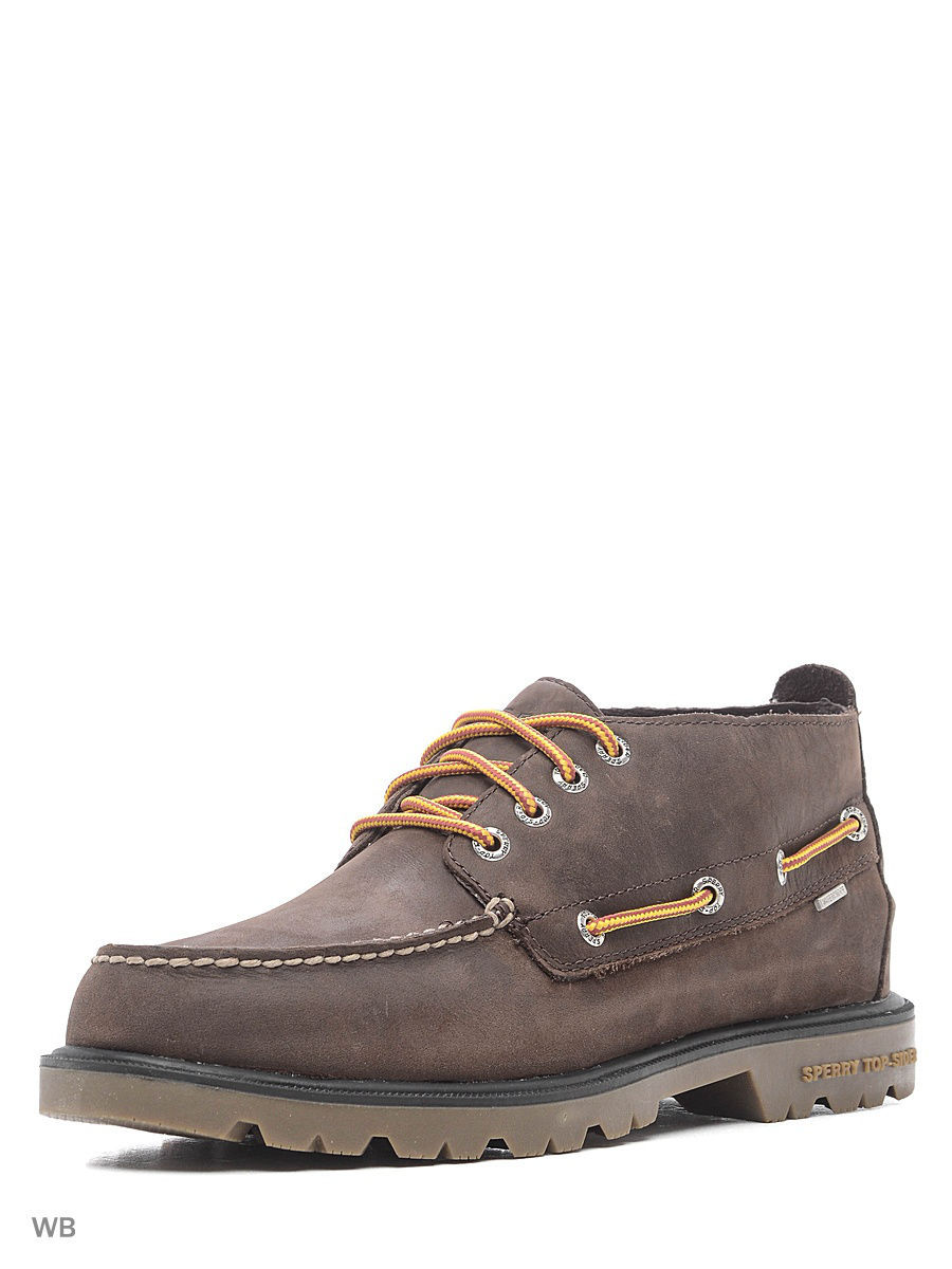 Ботинки Sperry Top-Sider STS10087/brown