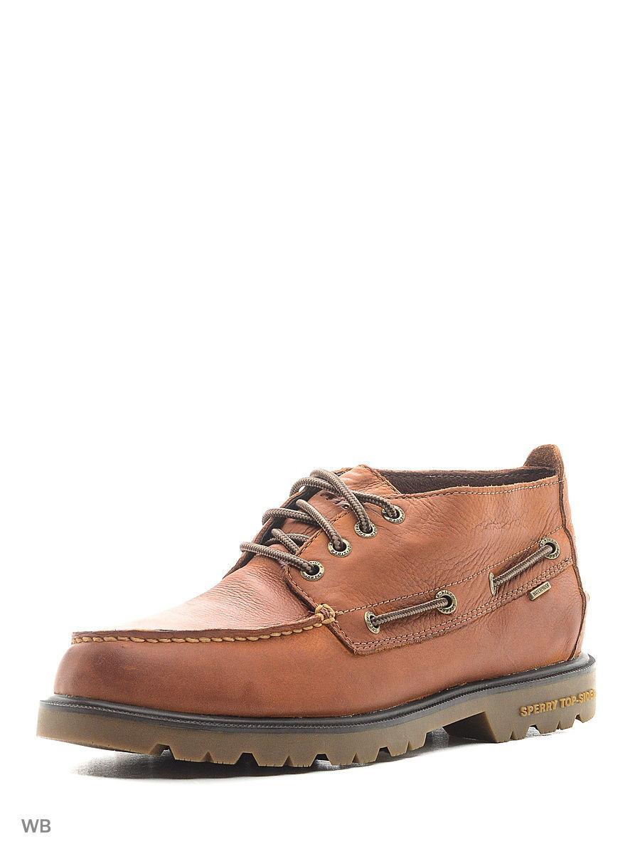 Ботинки Sperry Top-Sider STS12113/tan