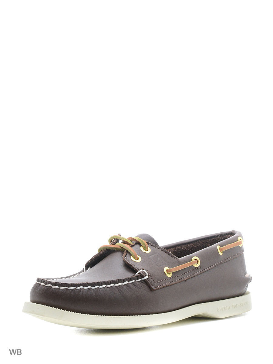 Мокасины Sperry Top-Sider 9195017/classic brown