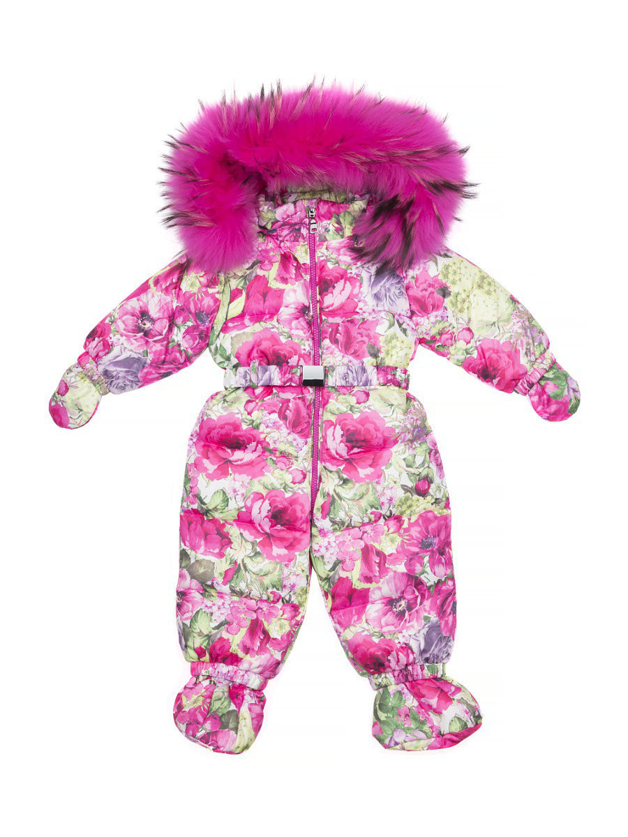 Комбинезон Franco Vello Kids 41003E16-02/15-02/6201rose