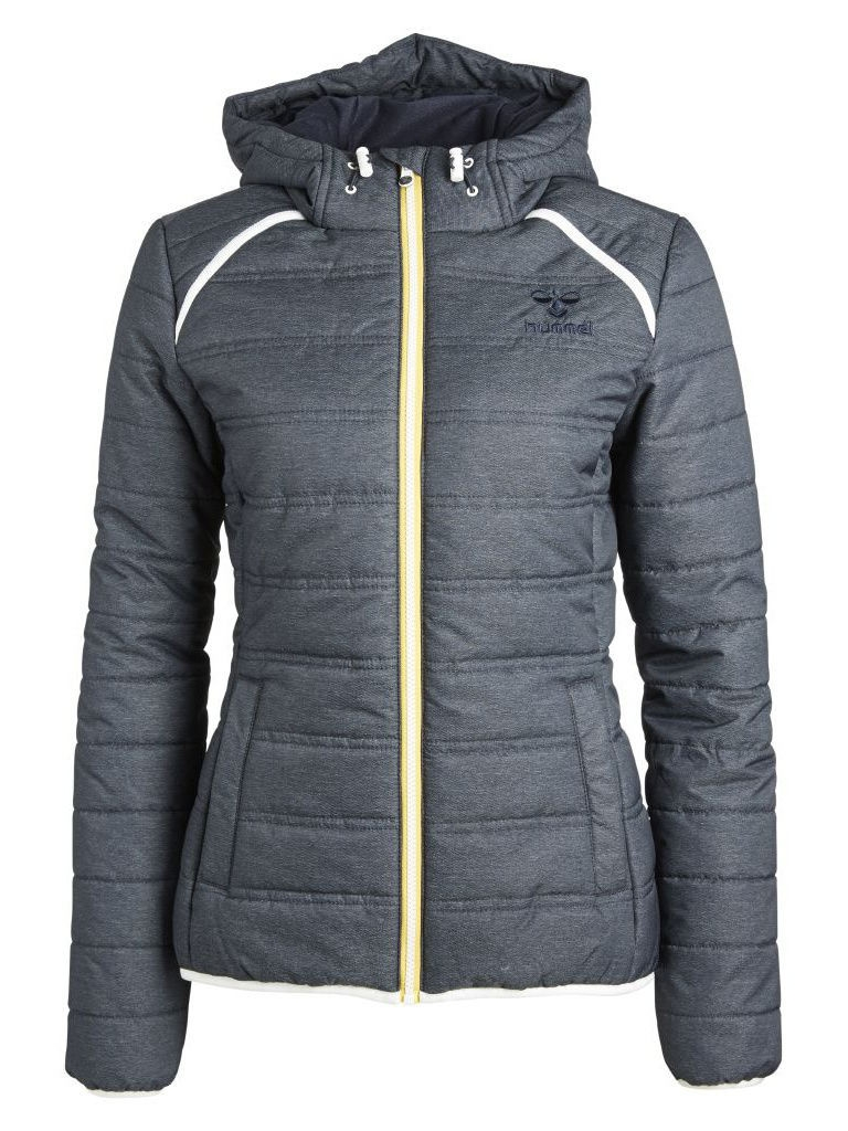 цены на Куртки HUMMEL Куртка GINGER JACKET в интернет-магазинах