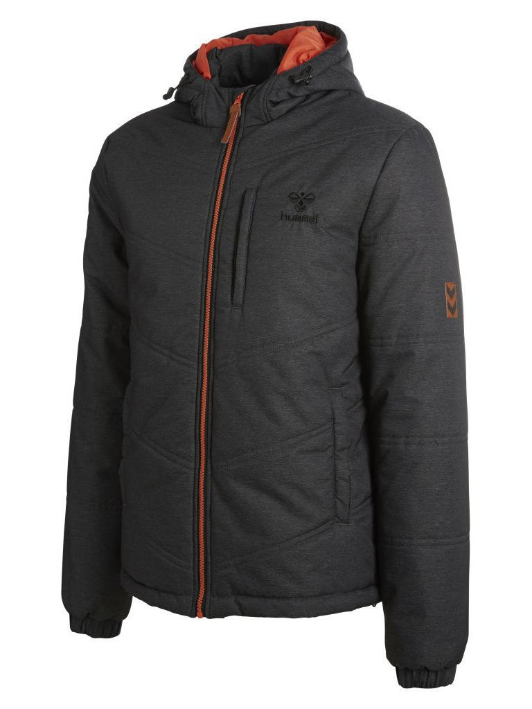 цены на Куртки HUMMEL Куртка BALTHAZAR  JACKET в интернет-магазинах