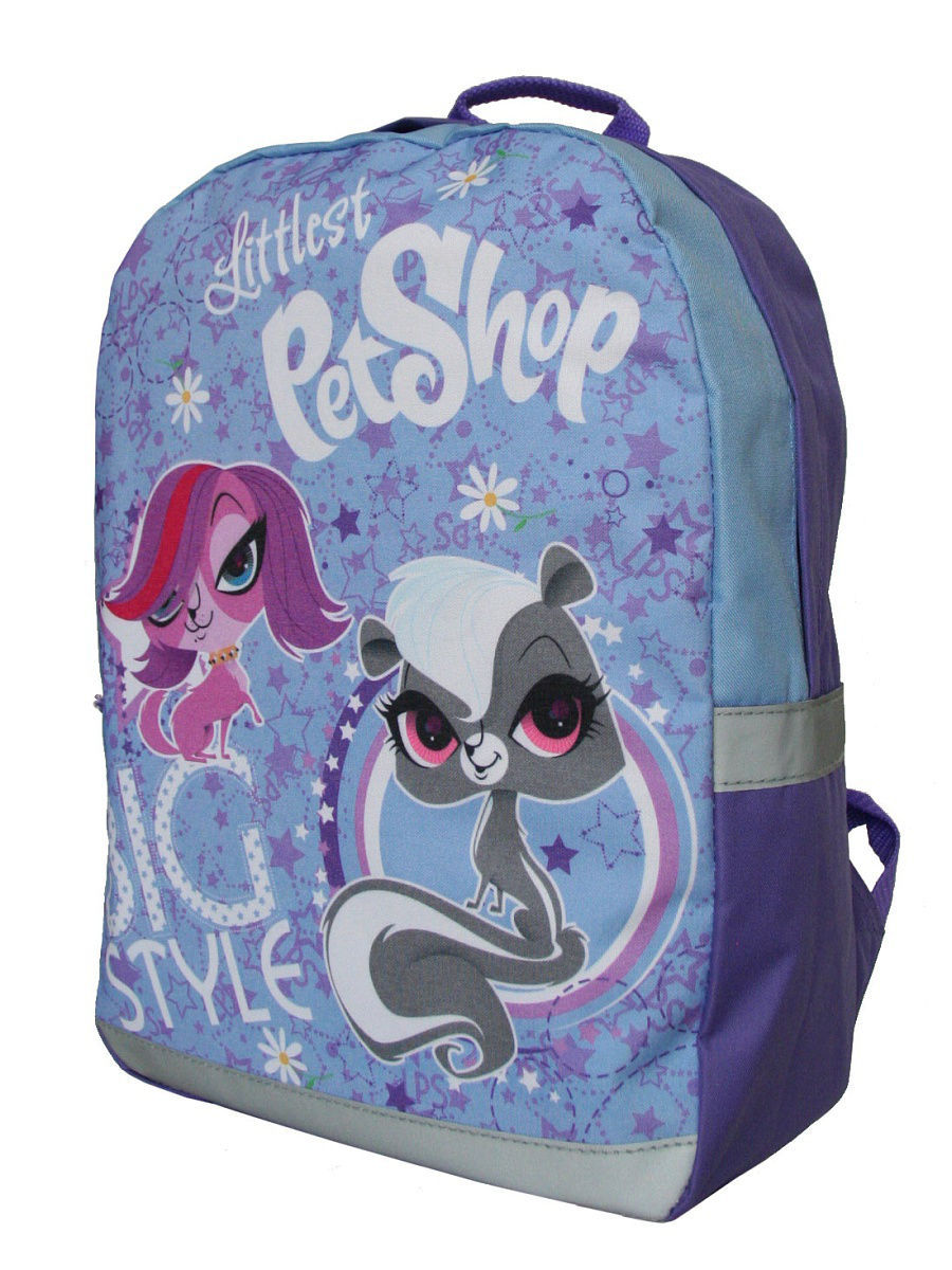 ������. Littlest Pet Shop LPAP-UT-566