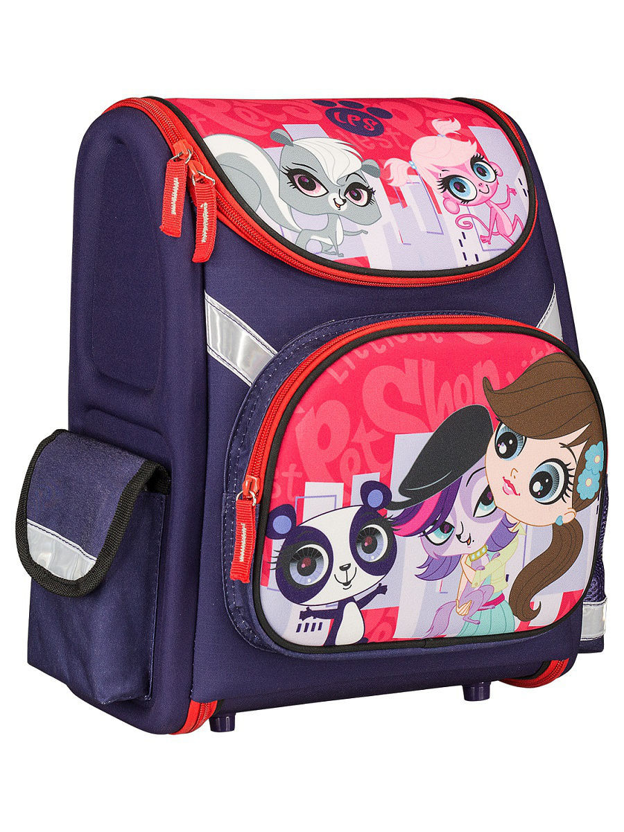 ������. Littlest Pet Shop LPDB-MT1-114