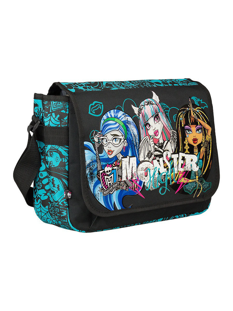 Сумка Monster High MHBB-MT1-402