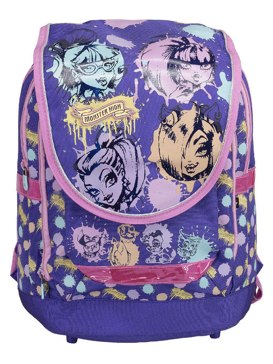 Рюкзак. Monster High MHCB-RT2-588