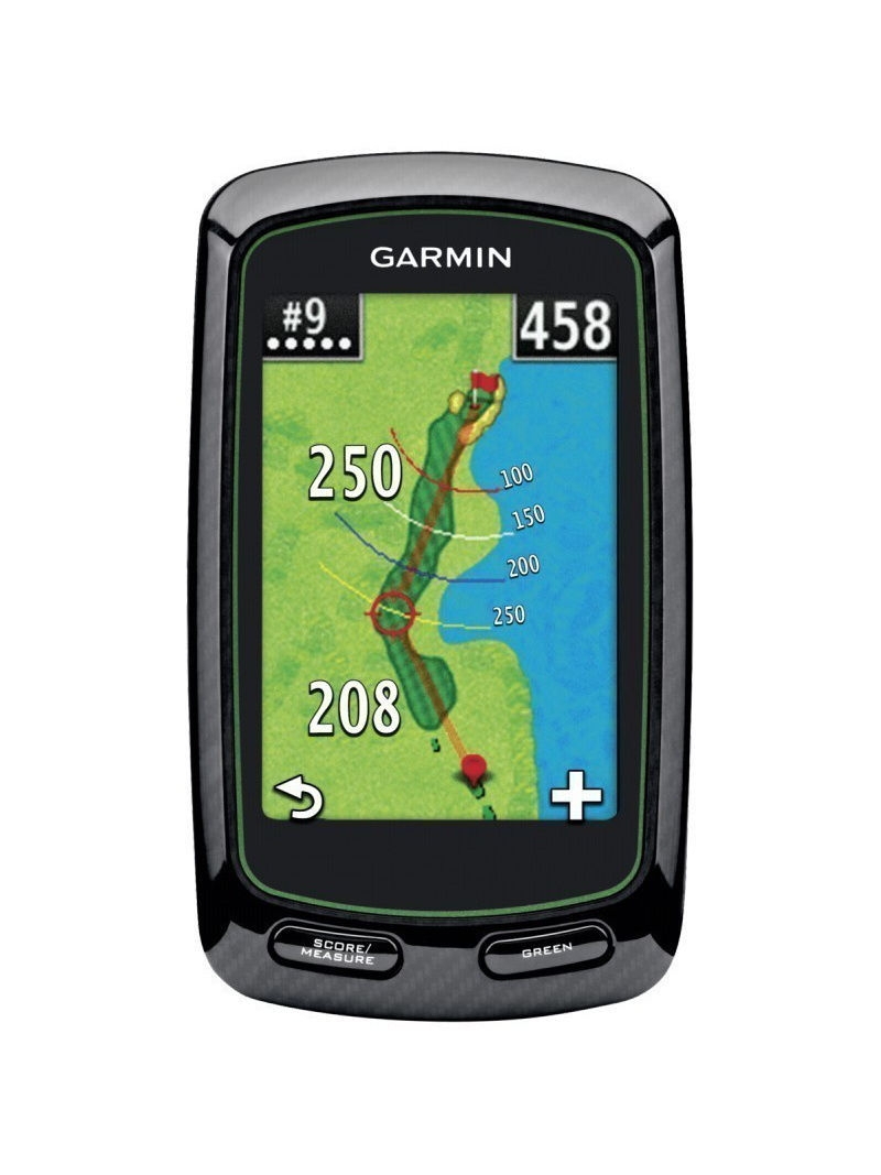 Навигационный приемник Approach G6 Golf GPS EU/AUS/NZ