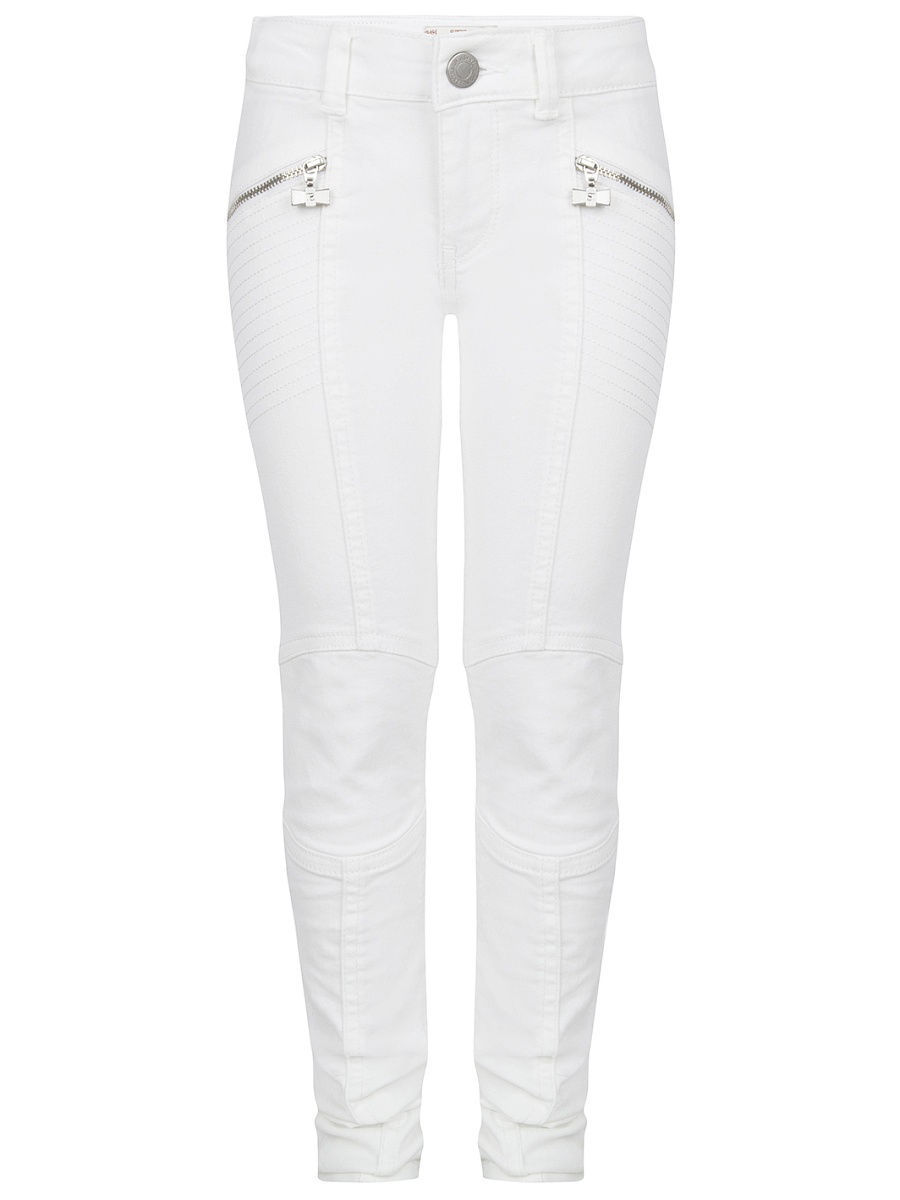 Джинсы SuperTrash GS14M122White/белый