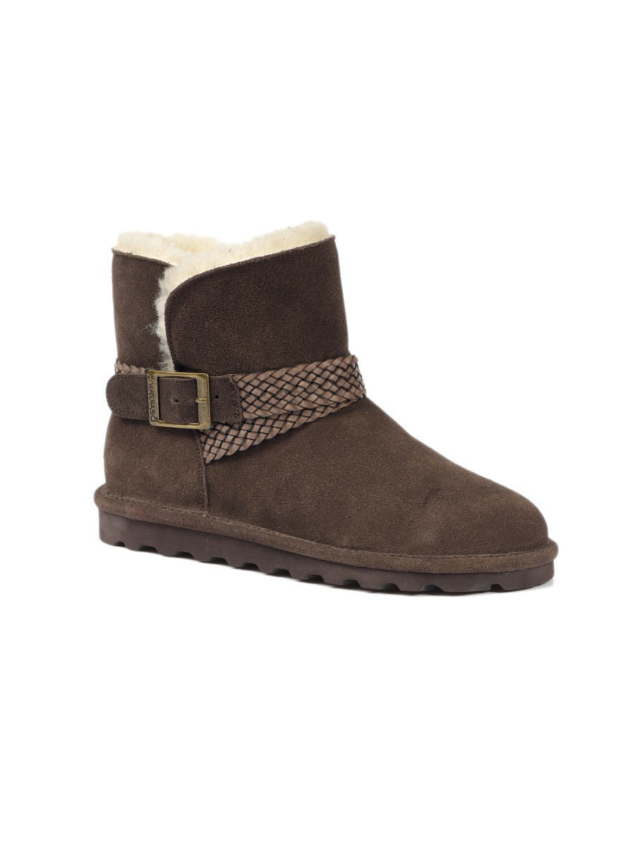���� Bearpaw 1902W,chocolate