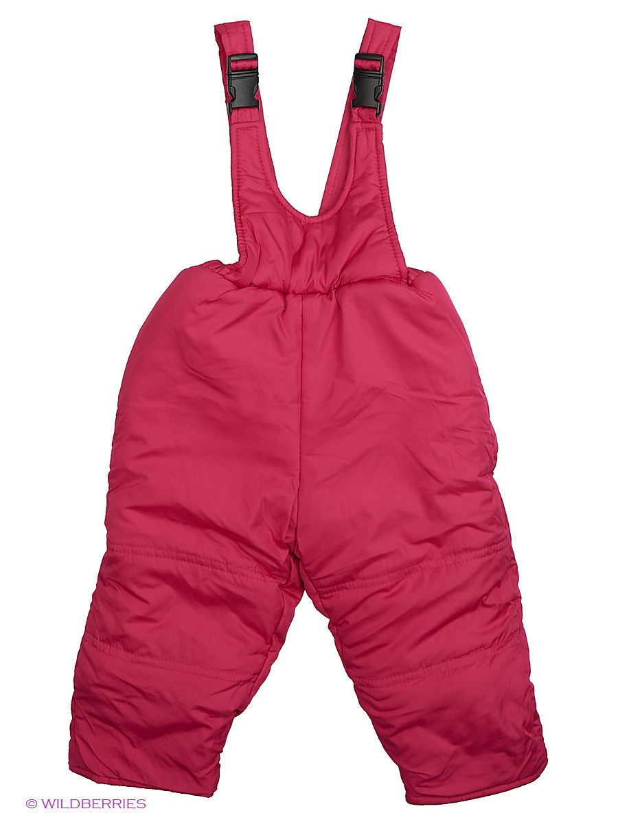 Комбинезон Babycollection MISHA241/3/малиновый
