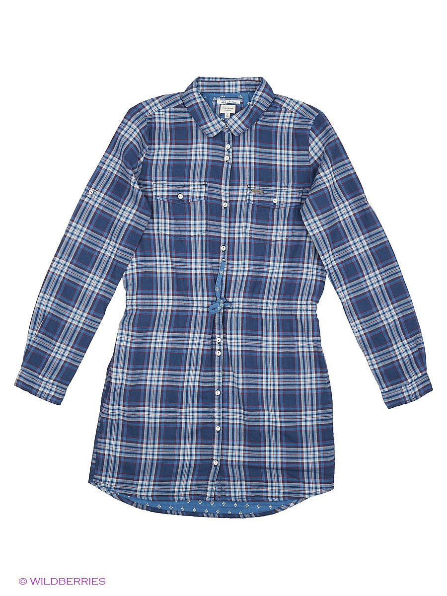 Платье Pepe Jeans London PG950673/0AA