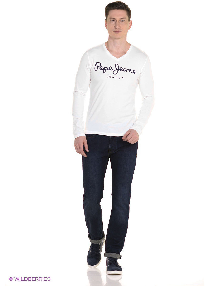 �������� PEPE JEANS LONDON PM502495/800