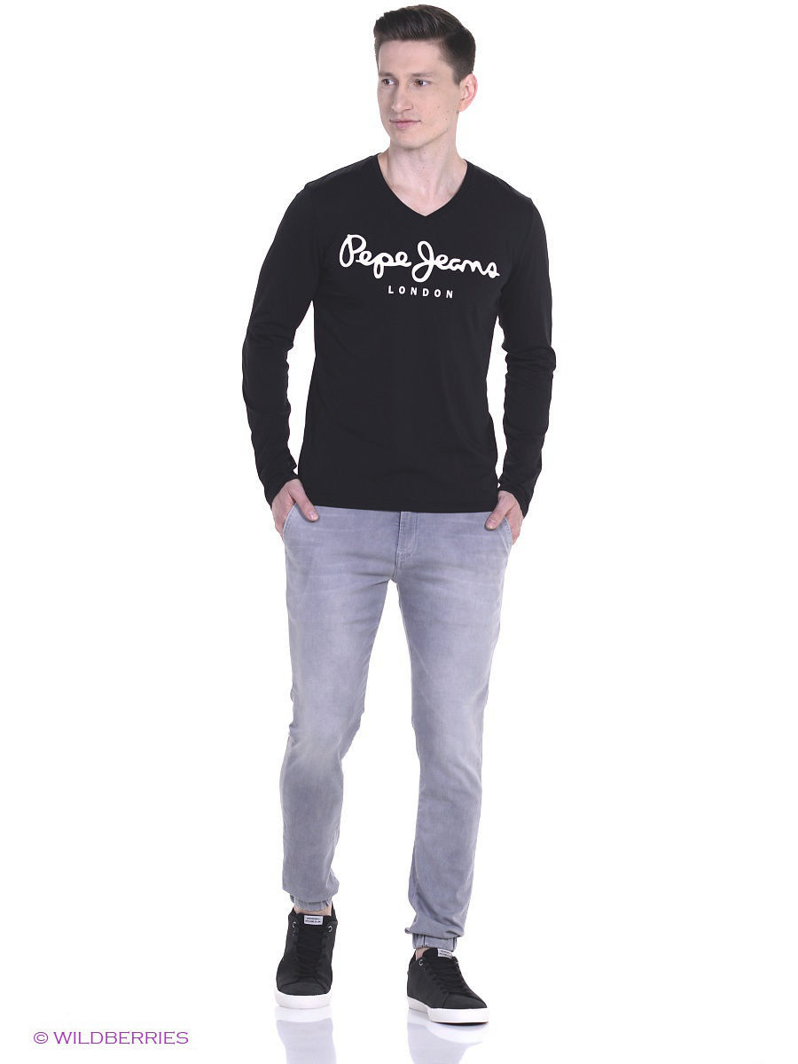 �������� PEPE JEANS LONDON PM502495/999