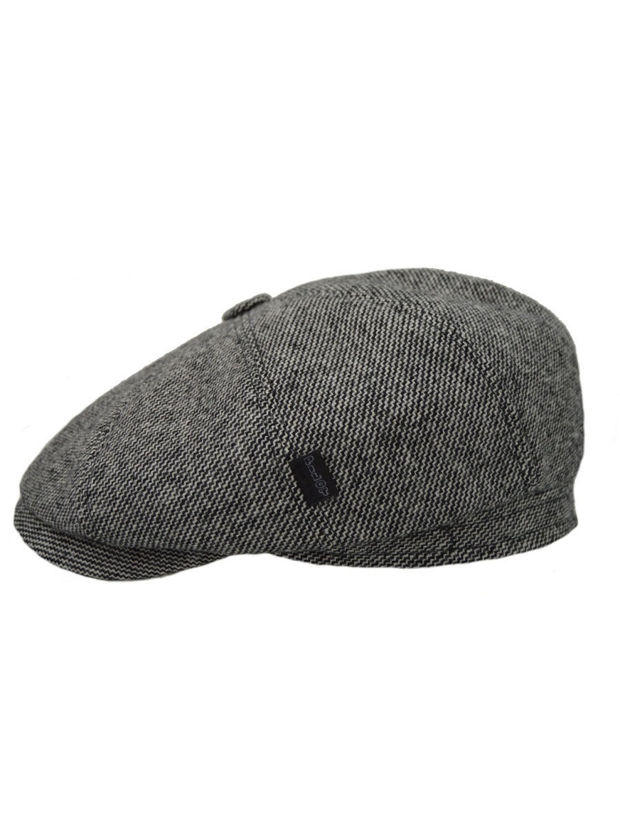 Кепка PILOT HEADWEAR COLLECTION PHC-08-53/серый