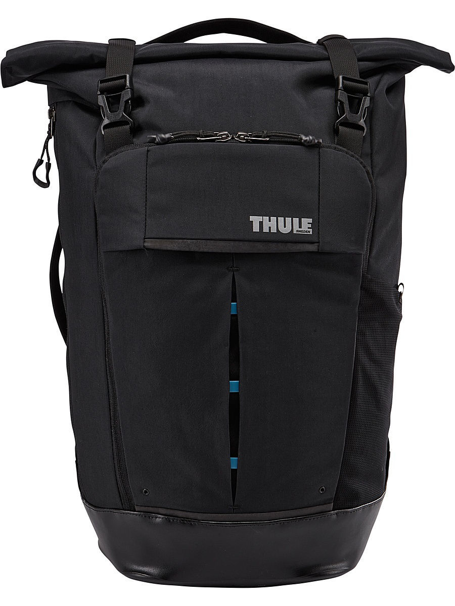Рюкзаки Thule Рюкзак Thule Paramount Rolltop для ноутбука literature and cinema