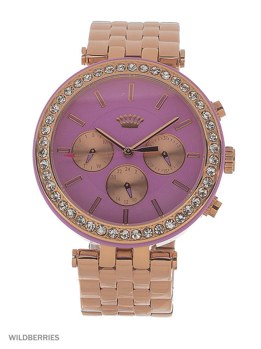 Часы Juicy Couture 1901335