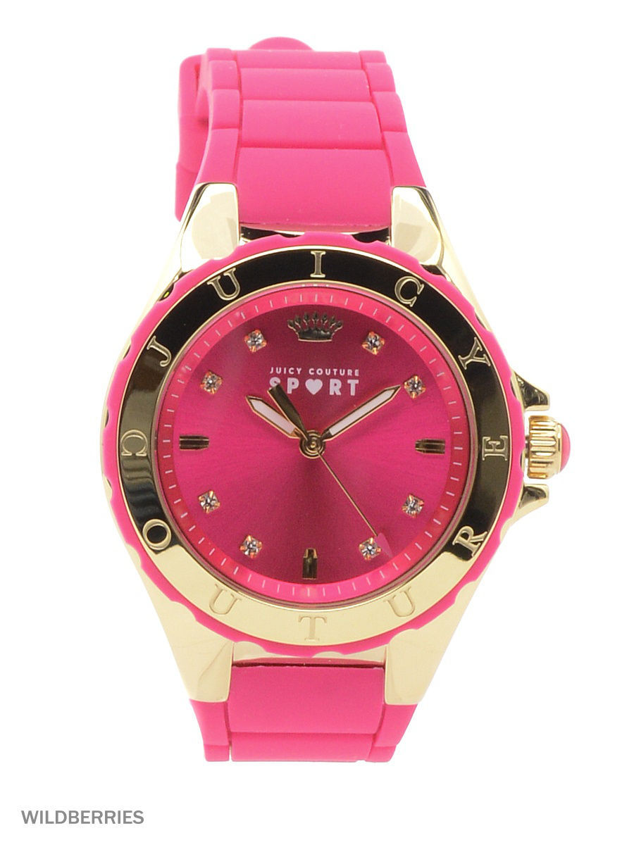 Часы Juicy Couture 1901412